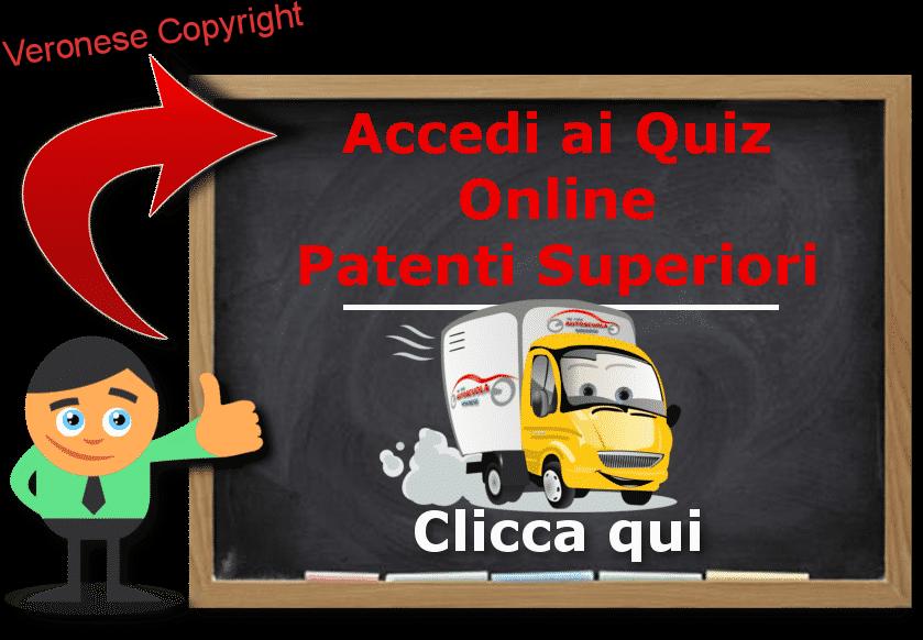 quiz online SUPERIORI