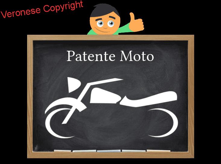 patente moto