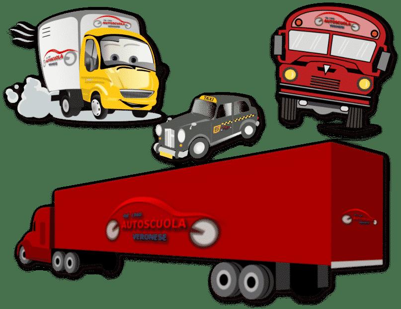 trasportatori professionali